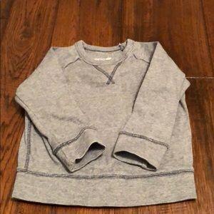 BabyGap size 2 boys long sleeve sweatshirt.